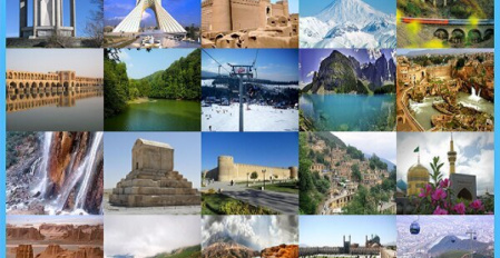 Symposium to explore Iran tourism over past 100 years